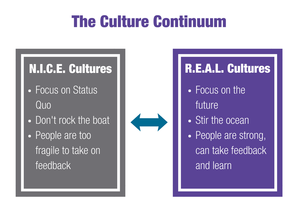 The Culture Continuum | Organisational Culture Training and Development Australia