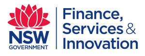 Department of Finance, Services & Innovation