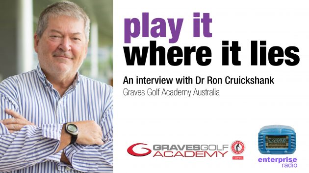 Dr Ron Cruickshank - Leadership Coaching Australia Interview