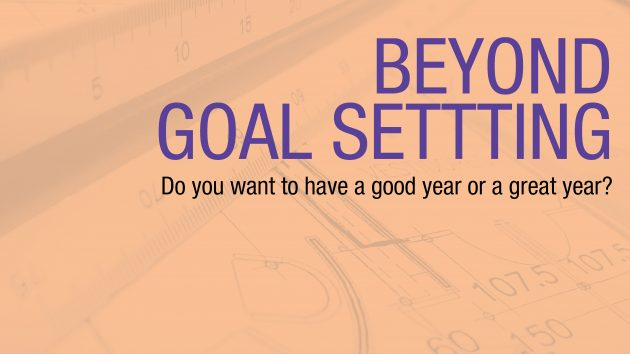 Beyond Goal Setting | Leadership Coaching Sydney