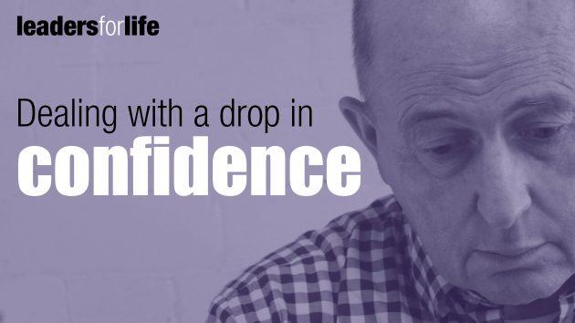 Dealing with a Drop in Confidence | Leadership Coaching Sydney