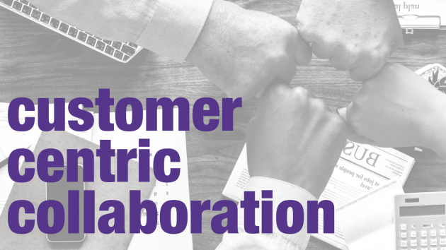 Customer Centric Collaboration | Executive Coaching Sydney