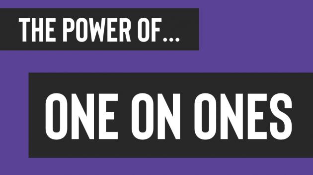 ONE ON ONES | Leadership Coaching Sydney