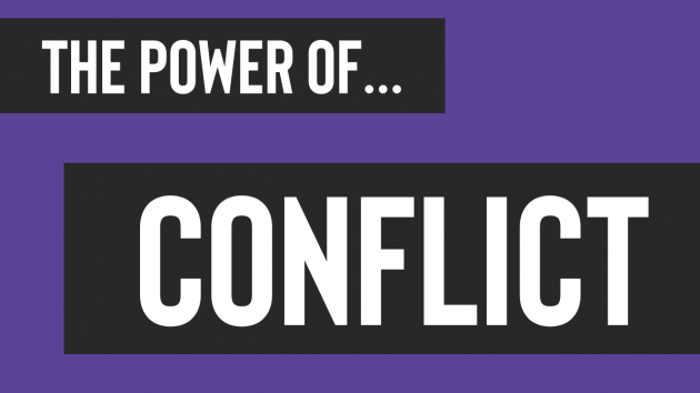 The Power of Conflict | Leadership Skills Sydney