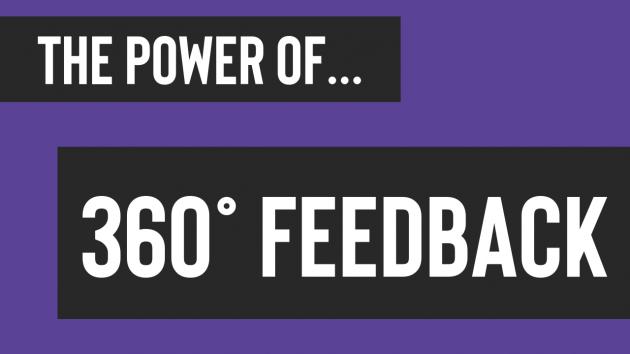 The Power of 360° Feedback | Leadership Training Sydney | the human enterprise