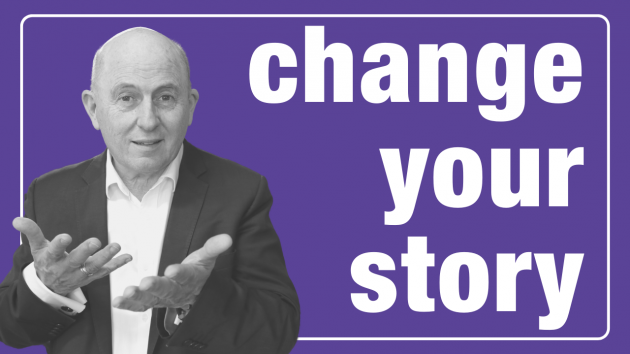 Change your Story | Leadership Training Sydney | the human enterprise