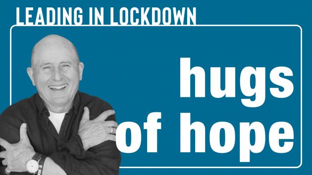 Hugs of Hope | Executive Coaching Sydney | the human enterprise