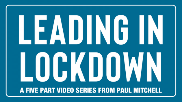 Leading in Lockdown | Leadership Coaching Sydney | the human enterprise