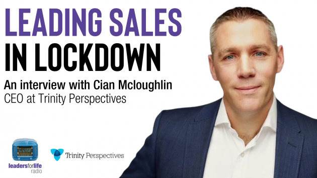 Leading Sales in Lockdown | Leadership Training Sydney | the human enterprise